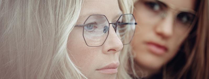 Coblens unikke brillestel - Optiker Roskilde