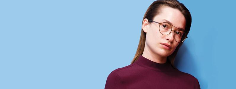 Fleye innovative briller og brillestel - Optiker Roskilde