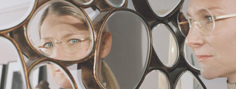 Götti briller skabt med fokus på reduktion i et moderne og tidsløst design