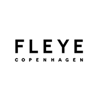 Fleye Copenhagen logo - Optiker Roskilde