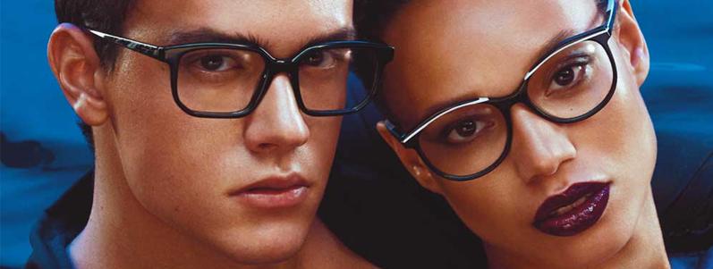 Alain Mikli design briller - kendt for kvalitet, komfort og nytænkning