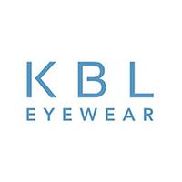 KBL EYEWEAR - logo - Optiker Roskilde