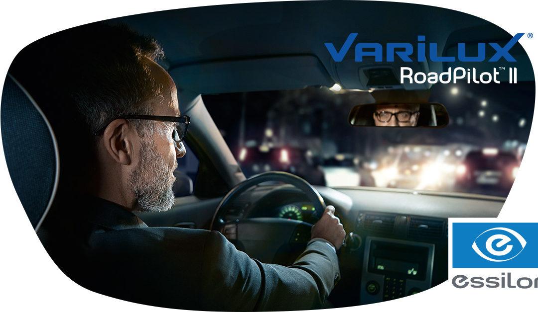 Det sikre brillevalg i trafikken